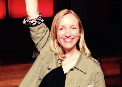 Mel Wallis de Vries wint Jonge Jury Prijs