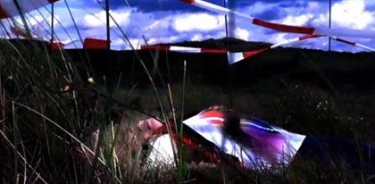 Mel Wallis de Vries Video trailer Klem