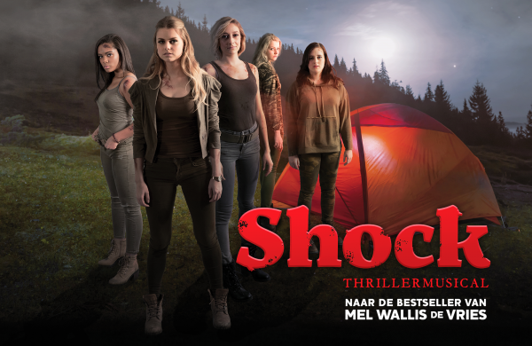SHock de musical_Mel Wallis de Vries
